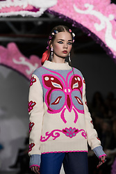 London Fashion Week AW16 <br />