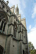 Dunedin, New Zealand, St. Paul's Cathedral