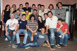 Ekipa Siol Sportal 2012