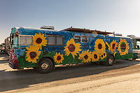 RV with sunflowers and solar panels. My Burning Man 2019 Photos:<br /> https://Duncan.co/Burning-Man-2019<br /> <br /> My Burning Man 2018 Photos:<br /> https://Duncan.co/Burning-Man-2018<br /> <br /> My Burning Man 2017 Photos:<br /> https://Duncan.co/Burning-Man-2017<br /> <br /> My Burning Man 2016 Photos:<br /> https://Duncan.co/Burning-Man-2016<br /> <br /> My Burning Man 2015 Photos:<br /> https://Duncan.co/Burning-Man-2015<br /> <br /> My Burning Man 2014 Photos:<br /> https://Duncan.co/Burning-Man-2014<br /> <br /> My Burning Man 2013 Photos:<br /> https://Duncan.co/Burning-Man-2013<br /> <br /> My Burning Man 2012 Photos:<br /> https://Duncan.co/Burning-Man-2012