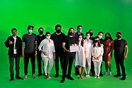 'NUDUS' Film Press Conference