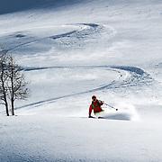 Dents du Midi, Switzerland