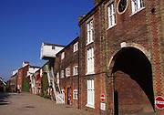 AMFY27 Snape Maltings Suffolk England