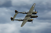 Warbirds Over the West 2017
