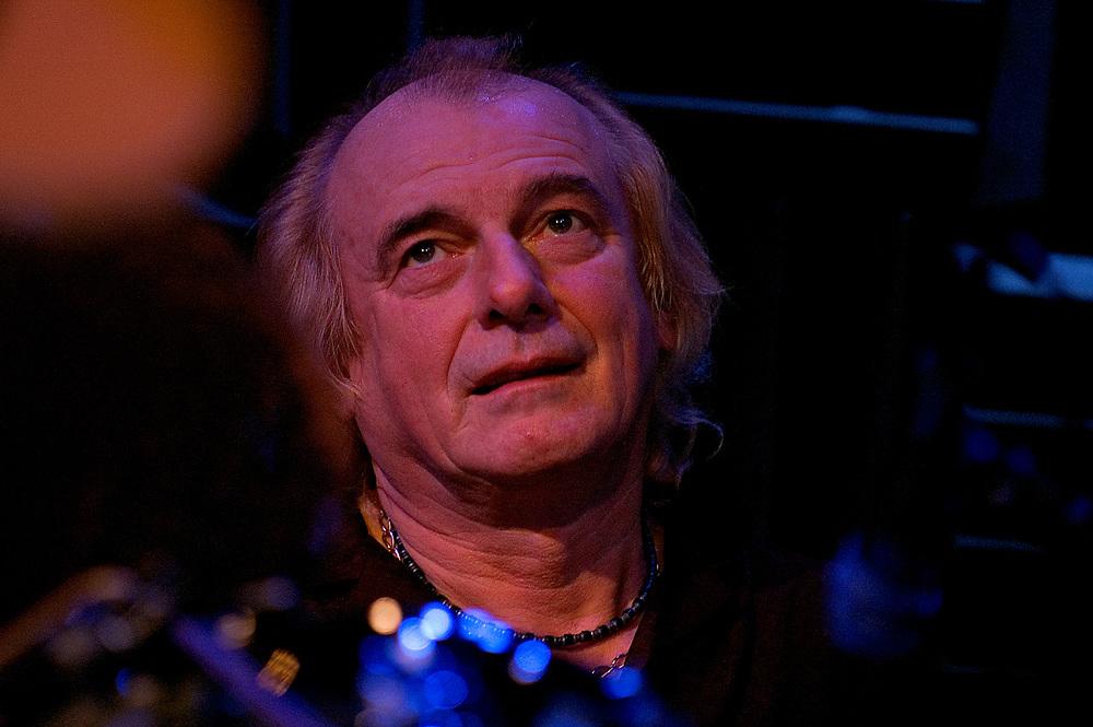 Alan White (of Yes)