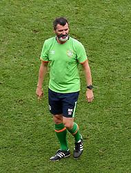 Republic of Ireland assistant manager, Roy Keane  - Mandatory by-line: Joe Meredith/JMP - 26/06/2016 - FOOTBALL - Stade de Lyon - Lyon, France - France v Republic of Ireland - UEFA European Championship Round of 16