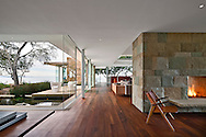 Carpinteria Foothills Residence by Neumann Mendro Andrulaitis Architects.