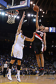 20131024 - Portland Trail Blazers @ Golden State Warriors