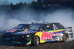 May 25, 2017 - Nurburgring, ALLEMAGNE - AMBIANCE DRIFT SHOW (Credit Image: © Panoramic via ZUMA Press)