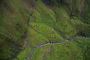 Mt. Waialaale, Kauai, Hawaii, Wettest spot on earth