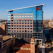 46 Penn Centre, Kansas City, Missouri, 2021.