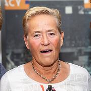 NLD/Amsterdam/20151210 - Andere Tijden sport presentatie seizoen 2016, Ans Schut