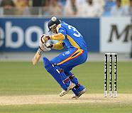 ICC T20 Qualifiers Dubai March 13