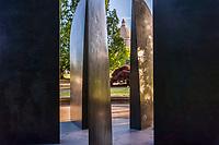 World War II Memorial, Capitol Campus