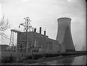 1957 Electricity Station, Portarlington
