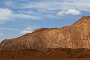 Brumadinho_MG. Brasil.<br /> <br /> Mina Pau Branco em Brumadinho, Minas Gerais.<br /> <br /> Pau Branco Mine in Brumadinho, Minas Gerais.<br /> <br /> Foto: RODRIGO LIMA / NITRO