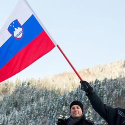 20140125: SLO, Ski Jumping - FIS  Ladies World Cup Planica 2014