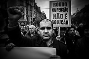 Throughout Portugal, the day 16.02.2013, there have been several demonstrations against impoverishment. This event opens up a whole series of other protests taking place in the months of February and March.