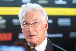 RICHARD GERE<br /> CONCERT ANDREA BOCELLI'S NIGHT IN VERONA ARENA<br /> VERONA (ITALY) SEPTEMBER 9, 2018<br /> PHOTO BY FILIPPO RUBIN
