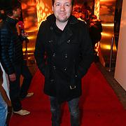 NLD/Rotterdam/20130204 - Premiere LULverhalen 2013, Klaas van Eerden