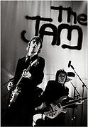 The Jam 1978 London concert