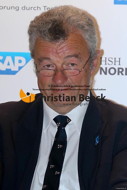 , Kiel - Kieler Woche KYC - PK 16.06.2015, Richter, Jobst