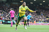 Norwich City v Queens Park Rangers 060419