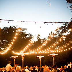 The wedding of Sarah Shetter and Mark Lafferty at the Paramour in Silverlake, Los Angeles was photographed by Hannah Arista in October 2011.