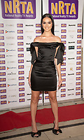 Siannise Fudge  at the National Reality TV Awards in Porchester Hall  london photo by Brian Jordan