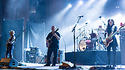 Pixies live at Blossom Music Center, concert photography by Cleveland music photographer Mara Robinson