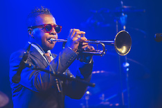 Roy Hargrove died at 49th - 03 Nov 2018