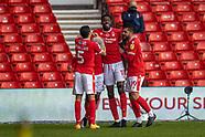 Nottingham Forest v Wycombe Wanderers 071120