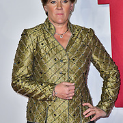 Clare Balding Arrivers at World Premiere of The Good Liar on 28 October 2019, at the BFI Southbank, London, UK.