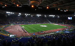 File photo dated 11-03-2009 of the Stadio Olimpico in Rome. Issue date: Tuesday June 1, 2021.
