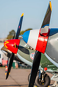Duxford Battle of Britain Air Show at the Imperial War Museum. Also commemorating the 50th anniversary of the 1969 Battle of Britain film. It runs on Saturday 21 & Sunday 22 September 2019