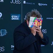 NLD/Amsterdam/20130903 - Filmpremiere Jobs , Michiel Romeyn
