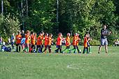 2021 Piedmont Boys U10