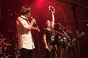 School of Rock Best of Portland show