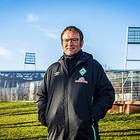 20210414 FFBL Werder Bremen Training