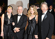 Kate Capshaw, Steven Speilberg, Michelle Pfeiffer and David E. Kelly