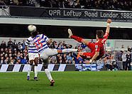 Queens Park Rangers v Liverpool 210312
