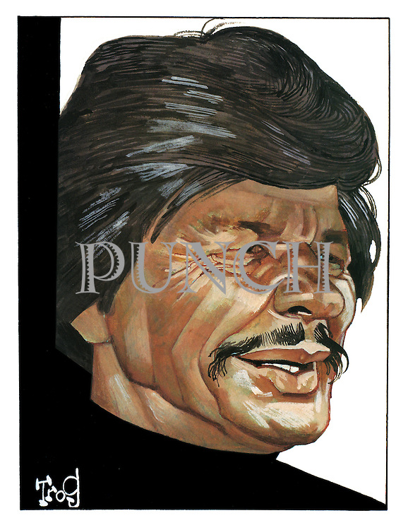 Passing Through (Charles Bronson)