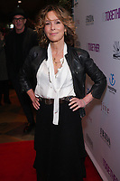 Jennifer Grey at Los Angeles Premiere Of 'Untogether' held at Frida Restaurant on February 08, 2019 in Sherman Oaks, California, United States (Photo by JC Olivera)