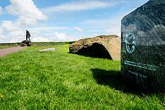 2018-05-13_David Stirking SAS & LRDG Memorial Doune