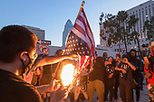 News-America Protests Los Angeles-May 27, 2020