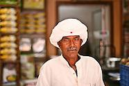 Rajasthan, India January 2011