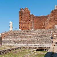Ostia Antica - Italy