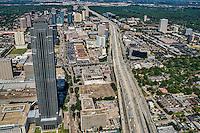 Williams Tower & Interstate 610 (The Loop)