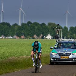 EMMEN (NED) June 16: <br />CYCLING<br />Maarten Vierhout