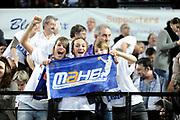DESCRIZIONE : France Hand D1 Championnat de France D1 a Montpellier<br /> GIOCATORE : Supporters<br /> SQUADRA : Montpellier<br /> EVENTO :  Hand D1<br /> GARA : Montpellier Dunkerque<br /> DATA : 25/10/2012<br /> CATEGORIA : Hand D1 <br /> SPORT : Handball<br /> AUTORE : JF Molliere <br /> Galleria : France Hand 2012-2013 Action